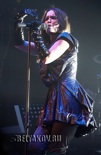 fotos de Tarja Turunen